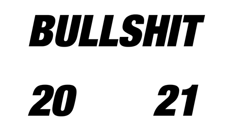 MALT x BULLSHIT 2021 s/s